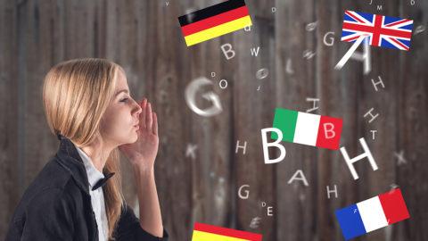 Τέλος στο δισταγμό ενηλίκων για την εκμάθηση ξένων γλώσσων