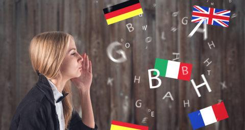 Τέλος στο δισταγμό ενηλίκων για την εκμάθηση ξένων γλωσσών