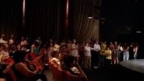 Πτυχία – Εκδήλωση Απονομής – Αγγλικά μαθήματα – Video